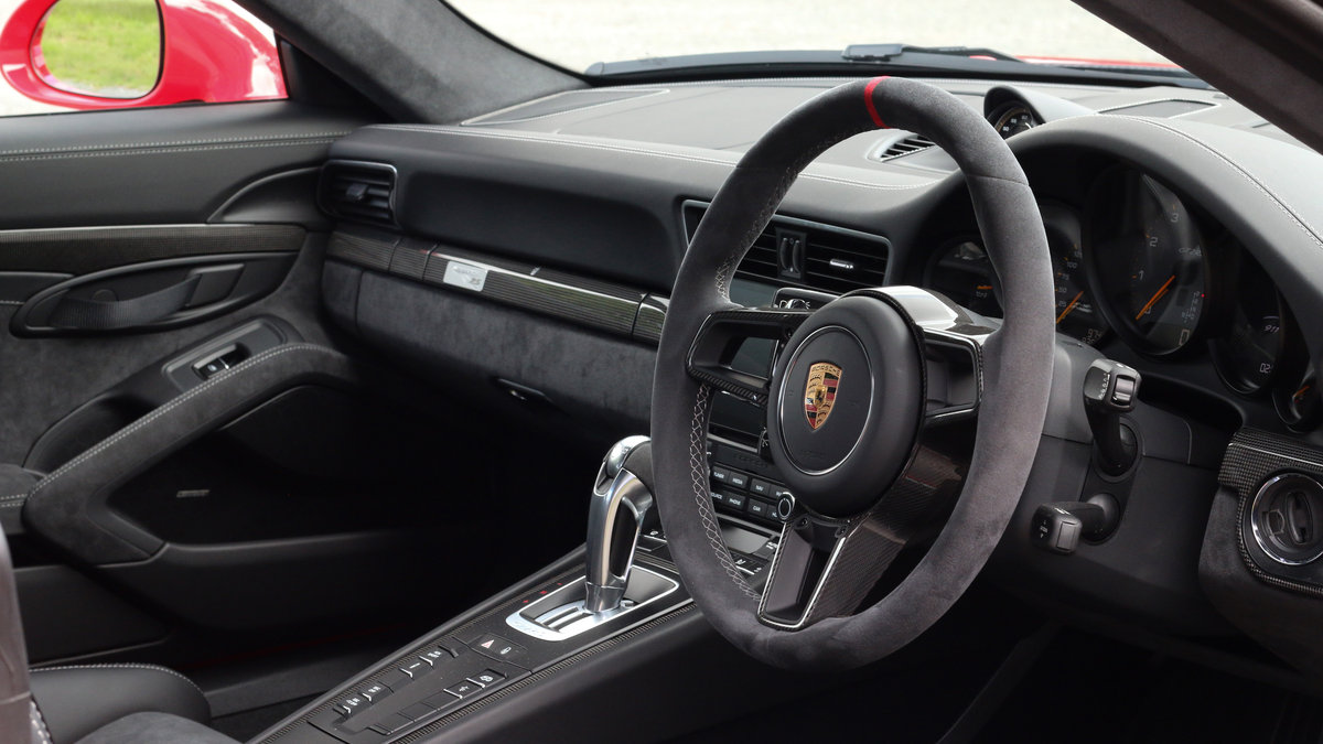 2018 Porsche GT2 RS Weissach Package For Sale (picture 5 of 6)