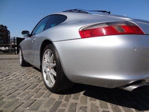 2003 Porsche 911 - 996 - Carrera 4 - 3.6L - 31.000km For Sale