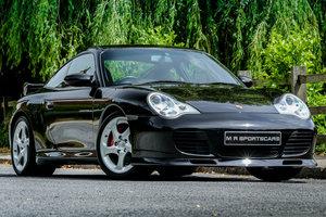 2004 Porsche 911 Carrera 4S Manual with Factory Aerokit PSE BOSE For Sale