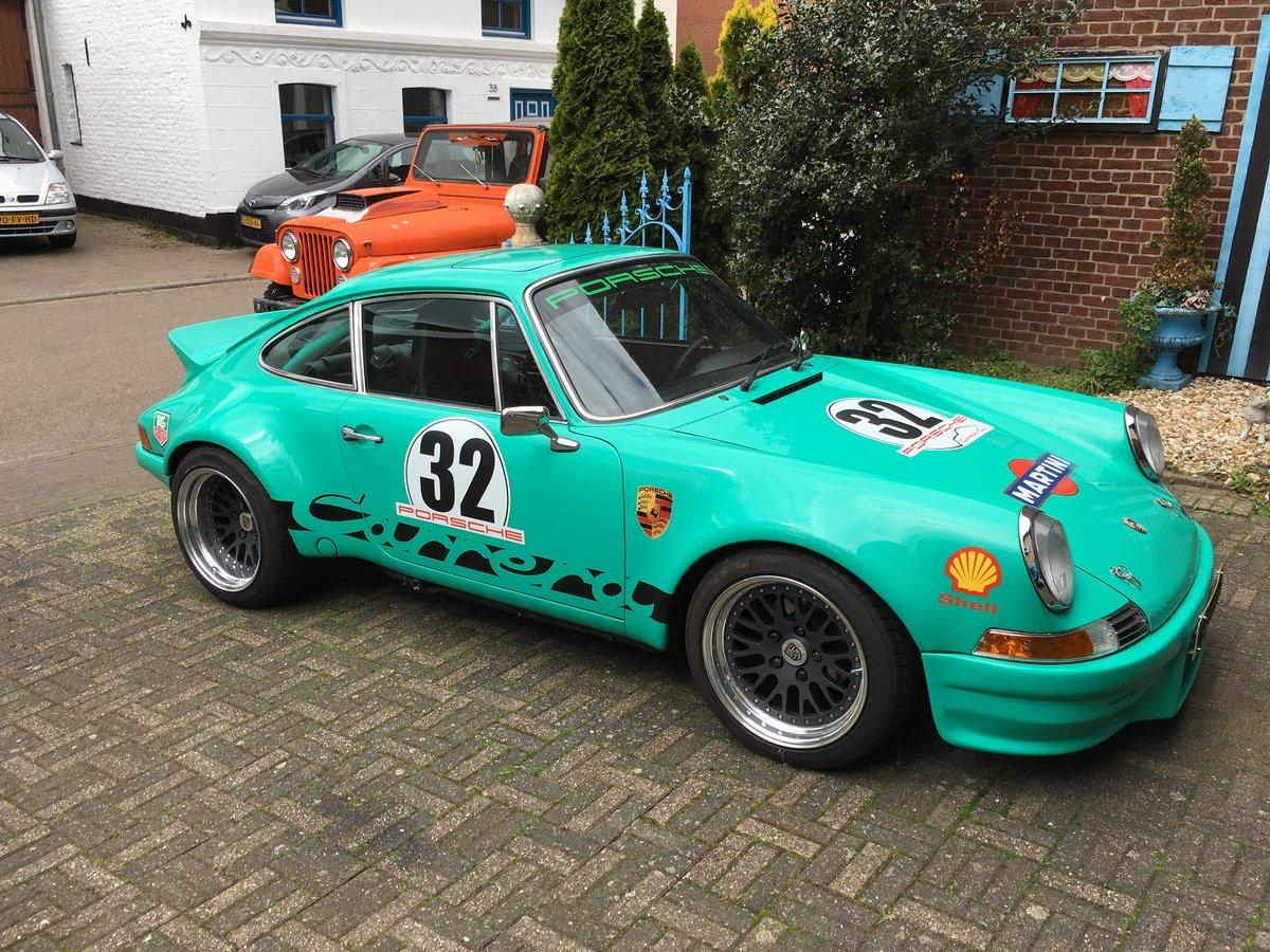 1985 Porsche 2.8 RSR replica For Sale (picture 2 of 6)