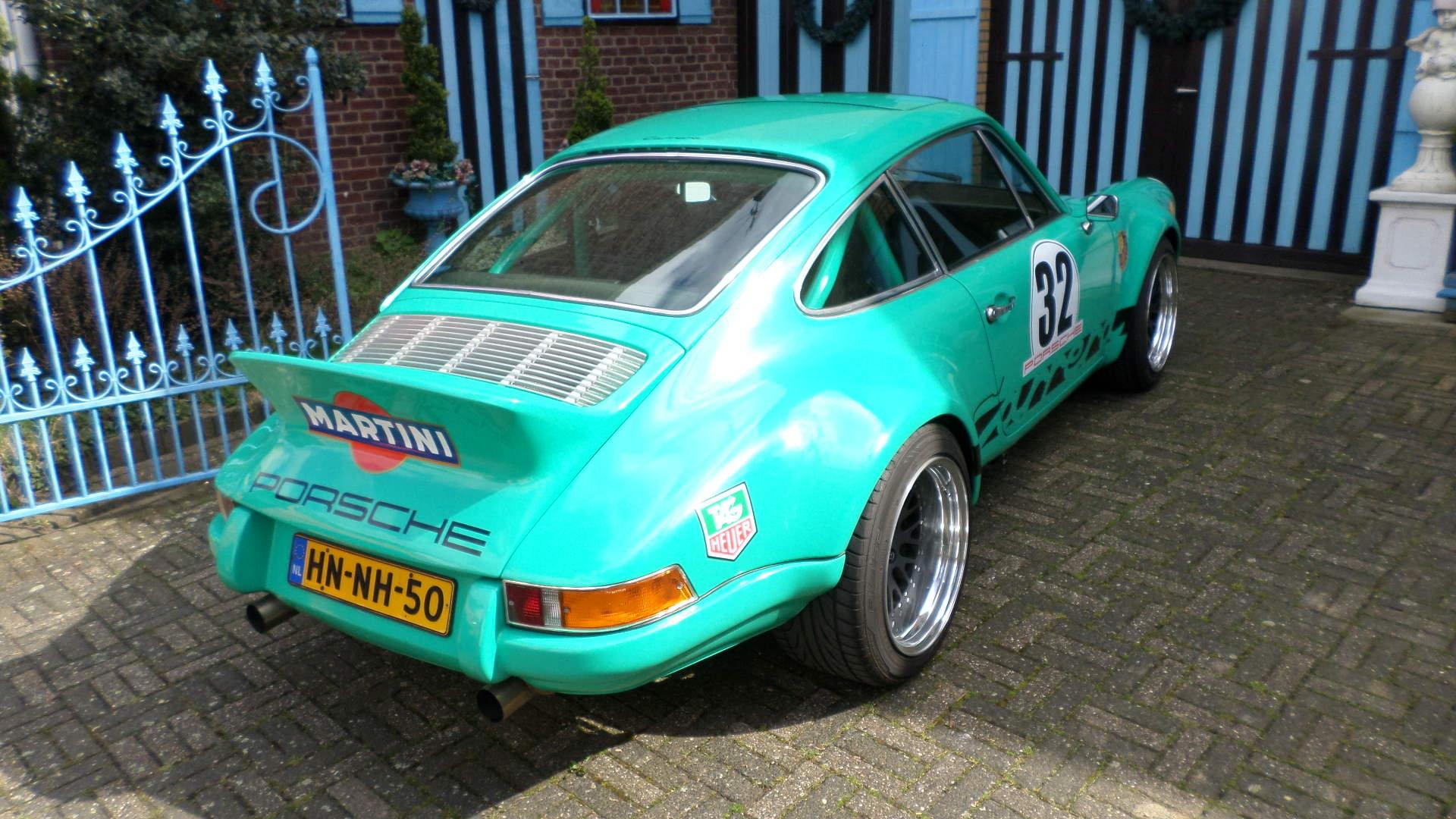 1985 Porsche 2.8 RSR replica For Sale (picture 3 of 6)