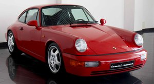 Porsche 964 Carrera RS (1992) For Sale
