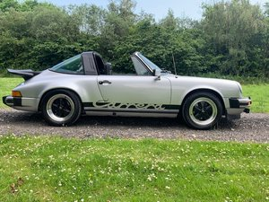 1977 Porsche 911 3.0 Carrera Targa - Rare, 1 of 27 made For Sale