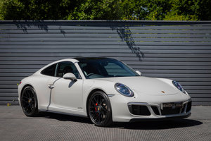 Picture of 2018 Porsche 991 GTS SOLD