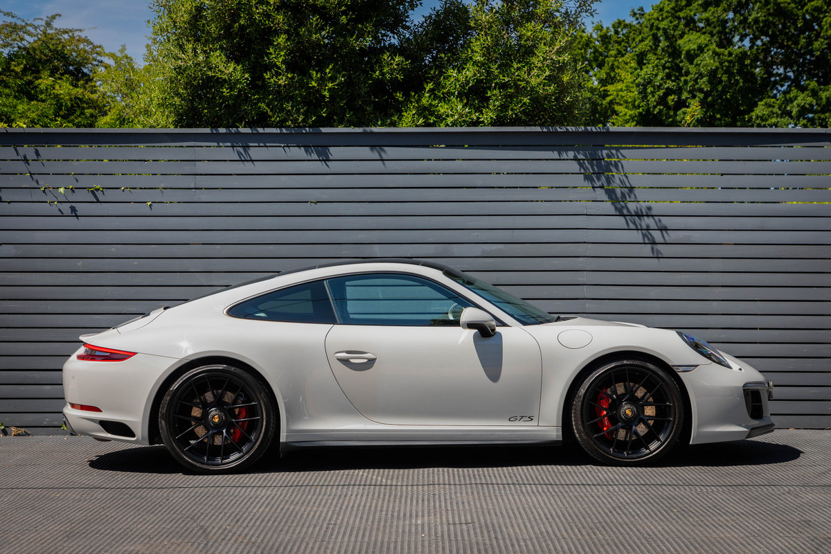 2018 Porsche 991 GTS SOLD (picture 3 of 23)