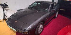 1980 Porsche 924 (129.000 km) For Sale