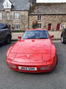 1992 Concours 944 S2 For Sale