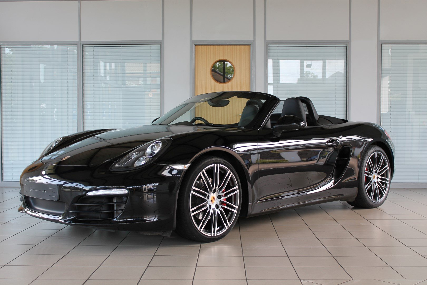 2015 Boxster (981) S 3.4 PDK For Sale (picture 1 of 6)