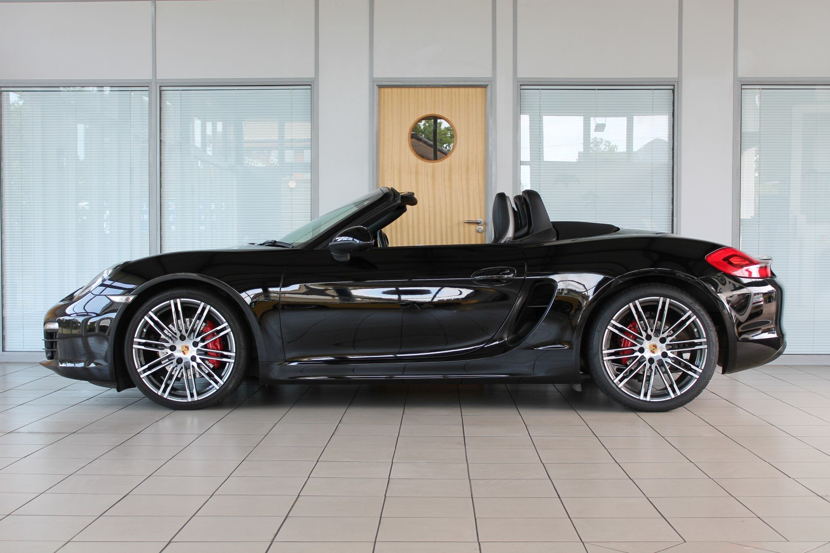 2015 Boxster (981) S 3.4 PDK For Sale (picture 2 of 6)