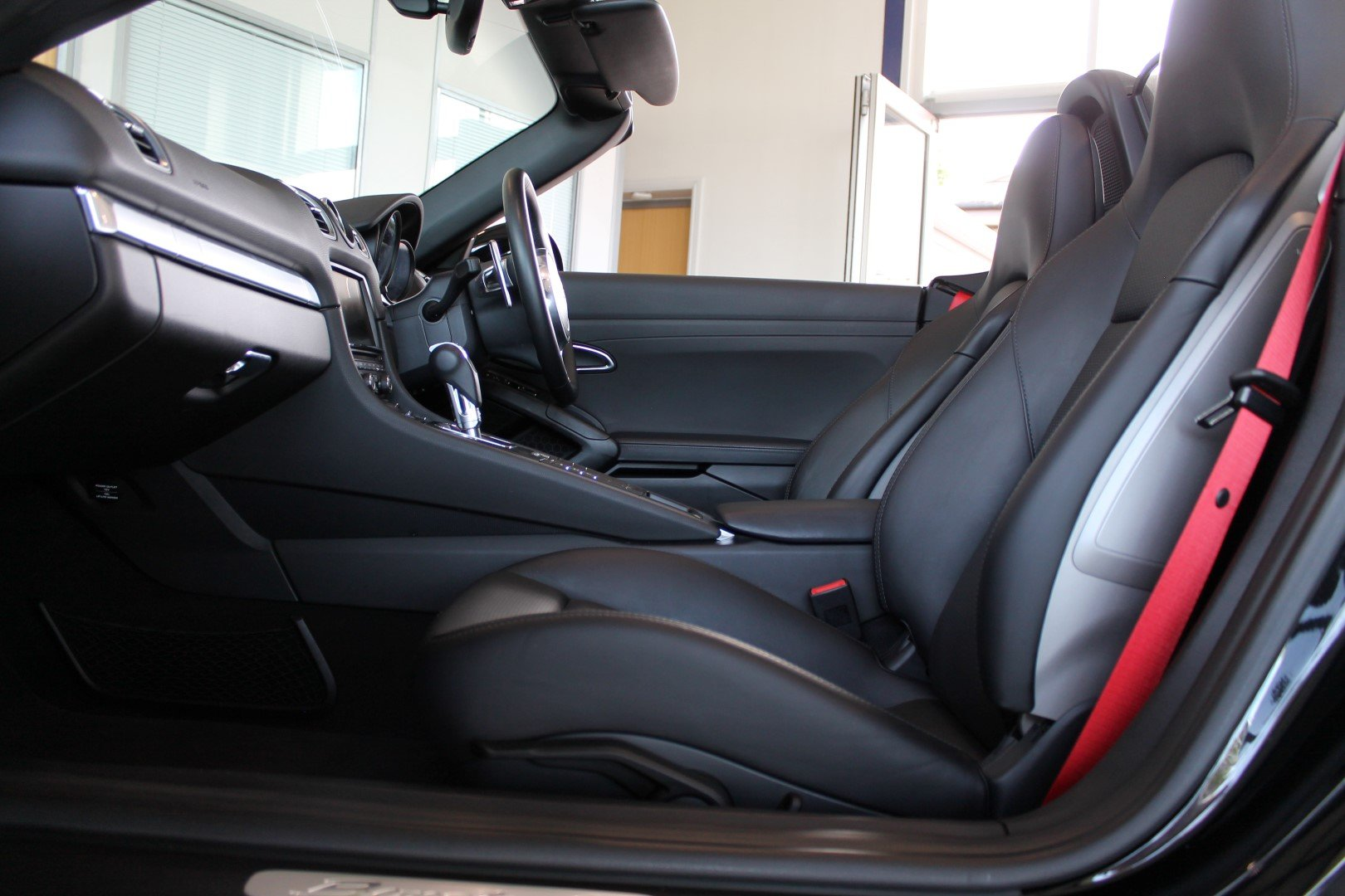 2015 Boxster (981) S 3.4 PDK For Sale (picture 6 of 6)