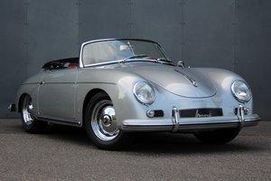 1959 Porsche 356 A Convertible D LHD For Sale