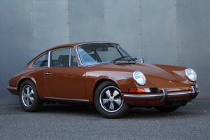 1973 Porsche 911 T 2.4 Coupé LHD For Sale