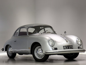 1957 Porsche Reutter Coupe For Sale