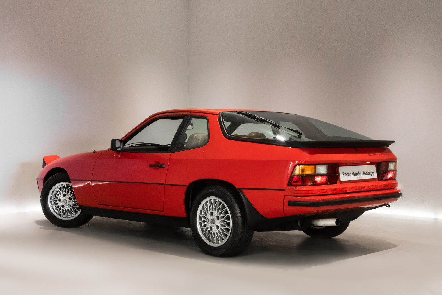 1980 Low Miles-Outstanding Example For Sale (picture 2 of 6)