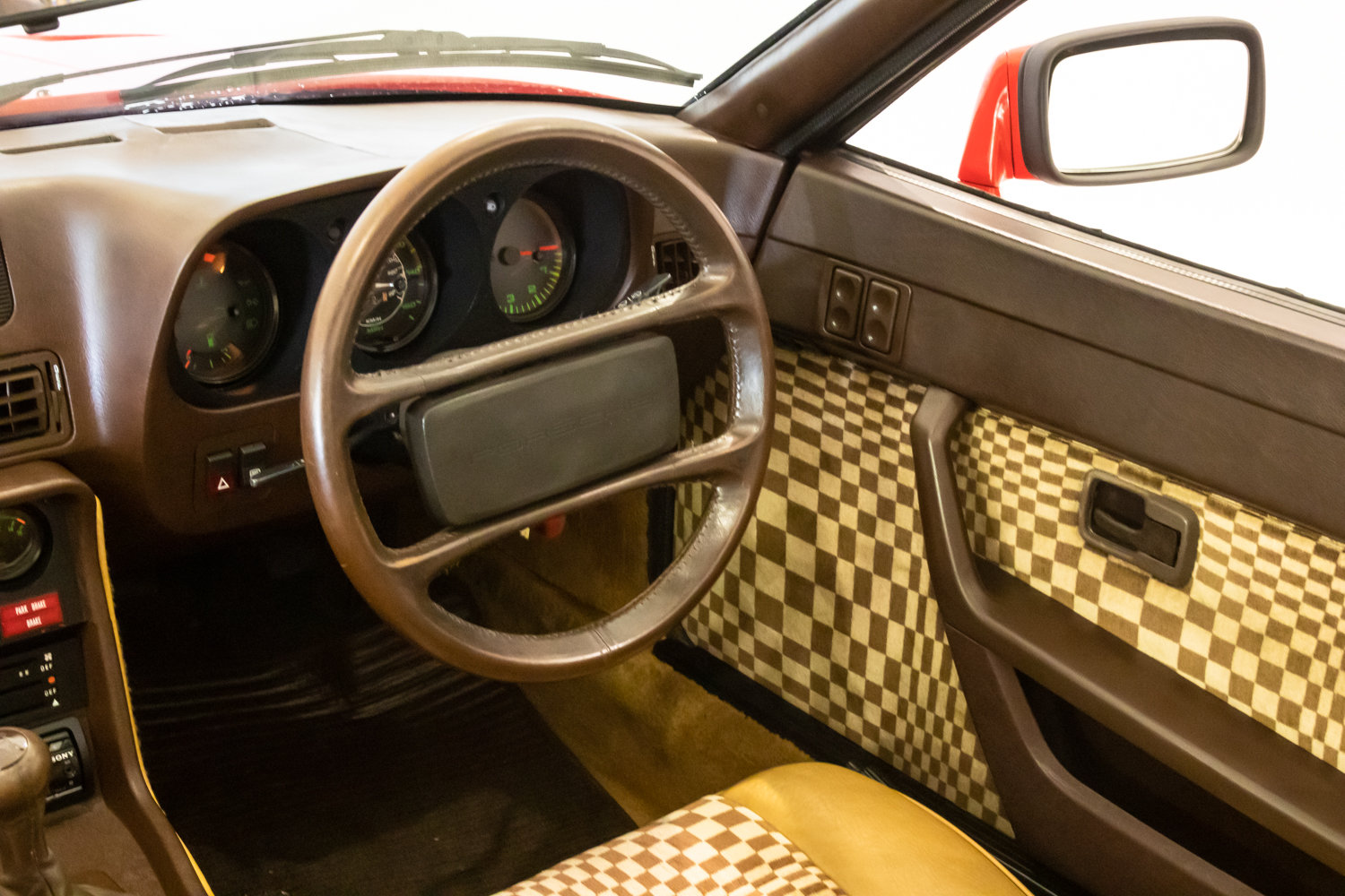 1980 Low Miles-Outstanding Example For Sale (picture 6 of 6)