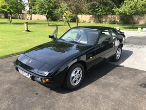 1987 Porsche 924S - Just 73,000 miles only No Reserve! For Sale by Auction