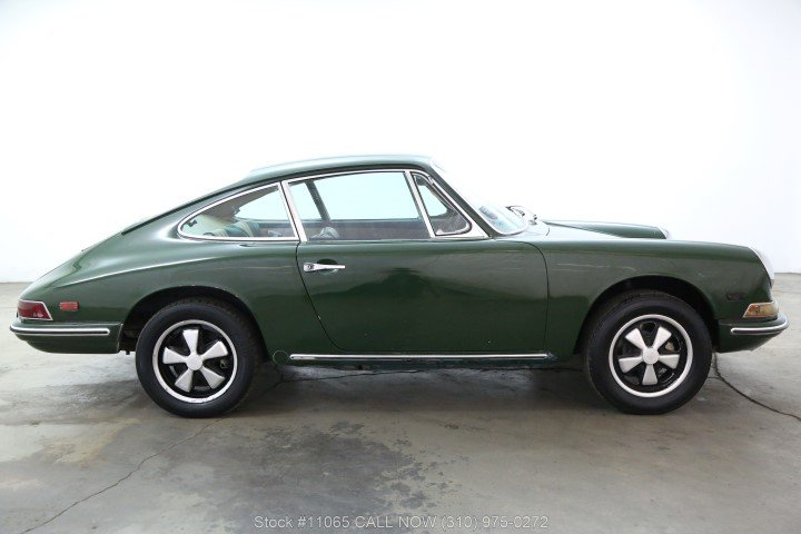 1968 Porsche 912 Coupe For Sale (picture 2 of 6)