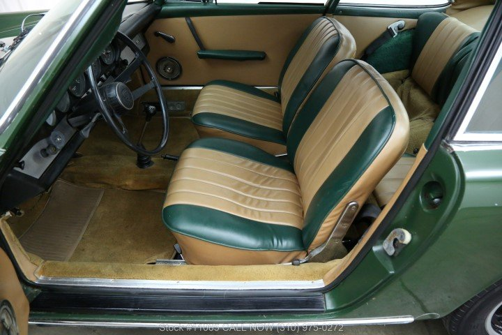 1968 Porsche 912 Coupe For Sale (picture 4 of 6)