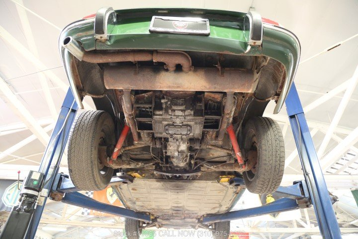 1968 Porsche 912 Coupe For Sale (picture 6 of 6)
