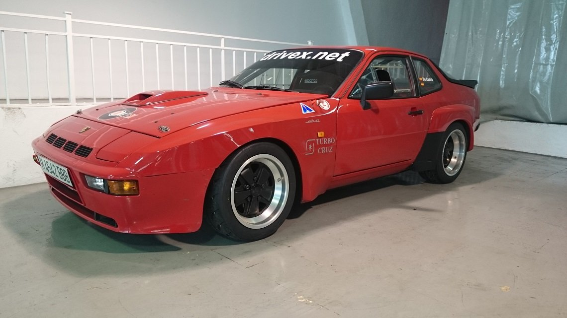 1977 Porsche 924 Carrera GT (recreation) for sale  For Sale (picture 1 of 6)