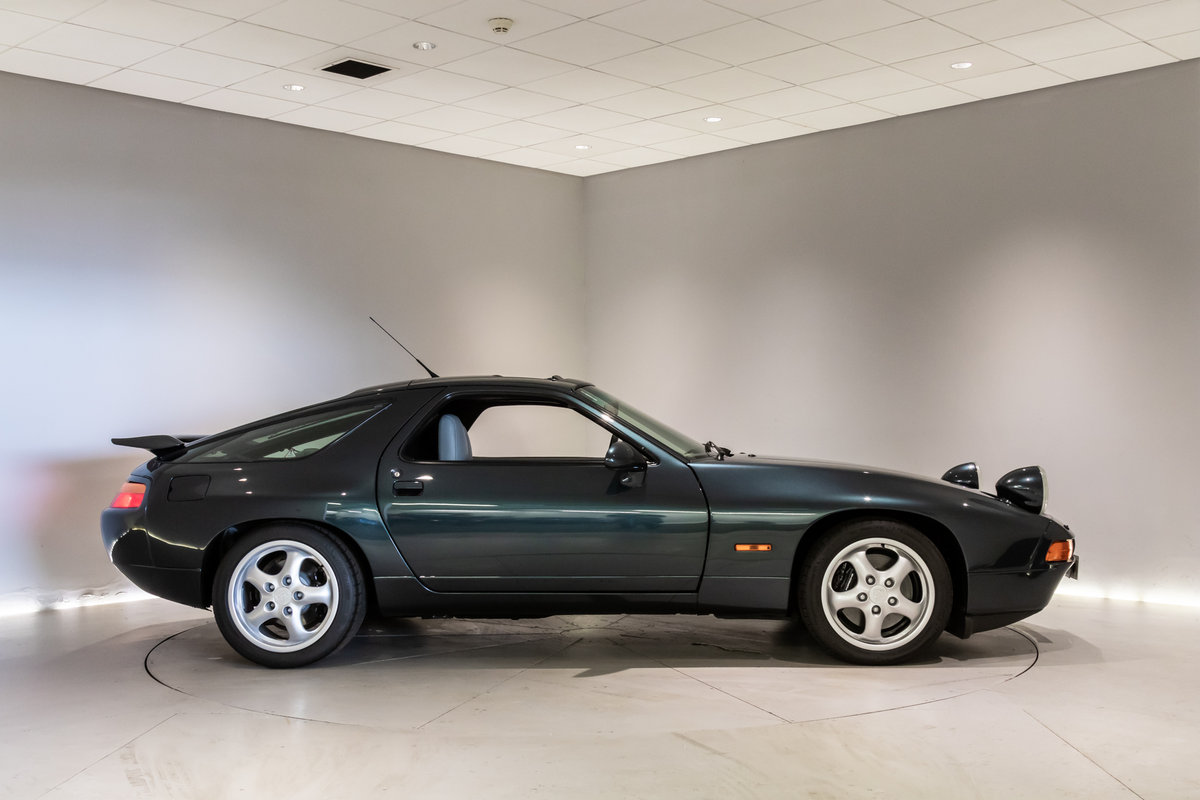 1995 Only 28,677 Miles Covered from New For Sale (picture 3 of 6)