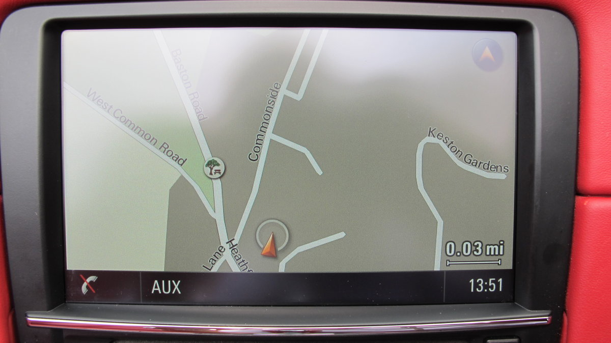 2013 PORSCHE BOXSTER (981) 2.7 PDK SAT-NAV For Sale (picture 2 of 6)