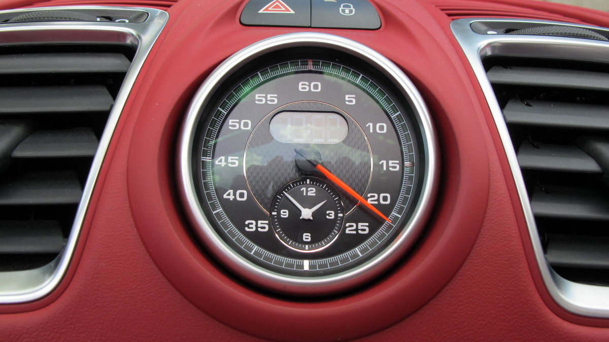 2013 PORSCHE BOXSTER (981) 2.7 PDK SAT-NAV For Sale (picture 3 of 6)