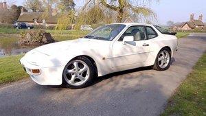 1986 Porsche 944 For Sale by Auction