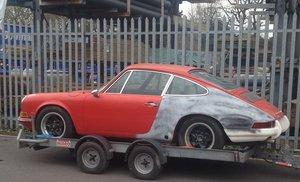 Porsche 911/912 1969 LWB For Sale