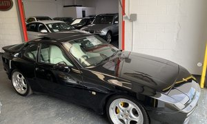 1987 Porsche 944 Turbo many improvements 300bhp For Sale