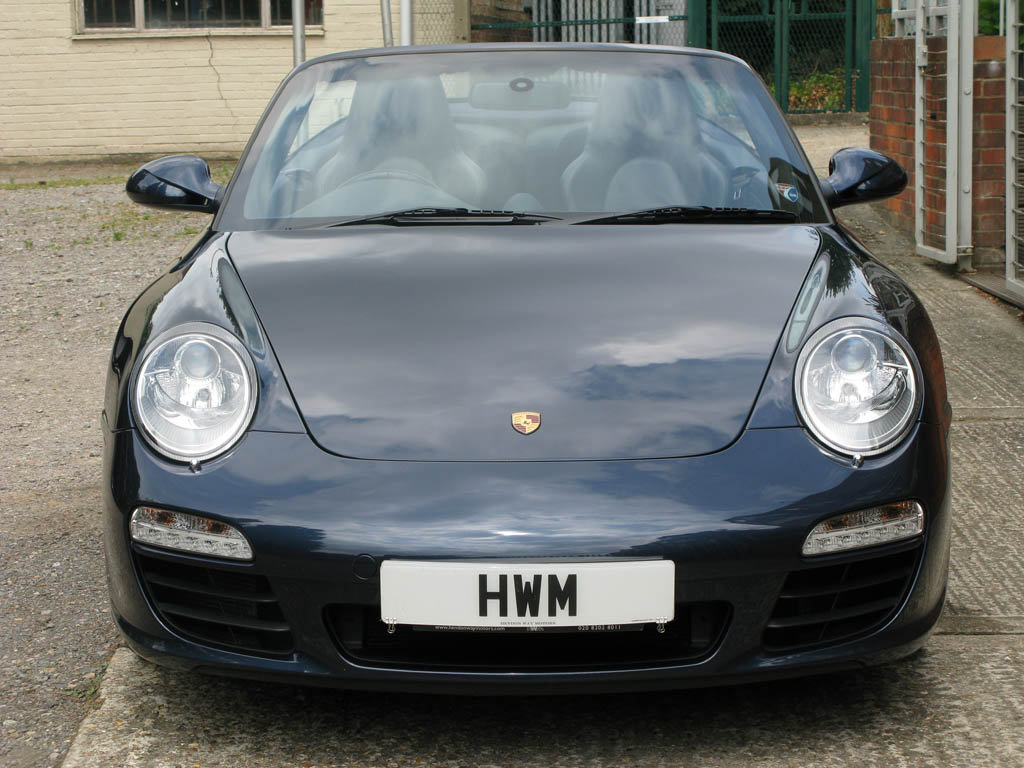 2010 PORSCHE  911 (997) GEN II C2S Cab PDK Chrono Paddleshift For Sale (picture 2 of 6)