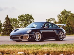 2011 Porsche 911 GT3 RS 4.0  For Sale by Auction