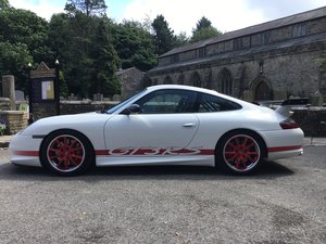 2003 PORSCHE 911 ( 996 ) GT3 RS.   OUTSTANDING!    P.O.A. For Sale