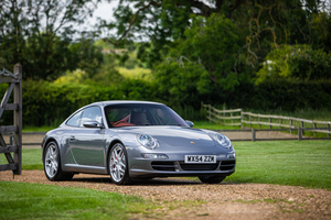 2004 PORSCHE 911 (997) CARRERA 2 S - A great manual example For Sale by Auction