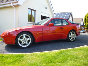 1990 Porsche 944 s2, 4 is too many though, Stunning  For Sale