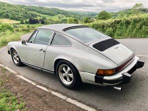 1976 Porsche 912E  For Sale