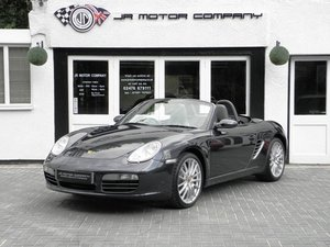 Picture of 2005 Porsche Boxster (987) 3.2 S Manual Atlas Grey Huge Spec!  SOLD
