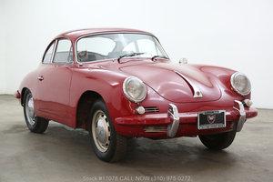 1965 Porsche 356C Coupe For Sale