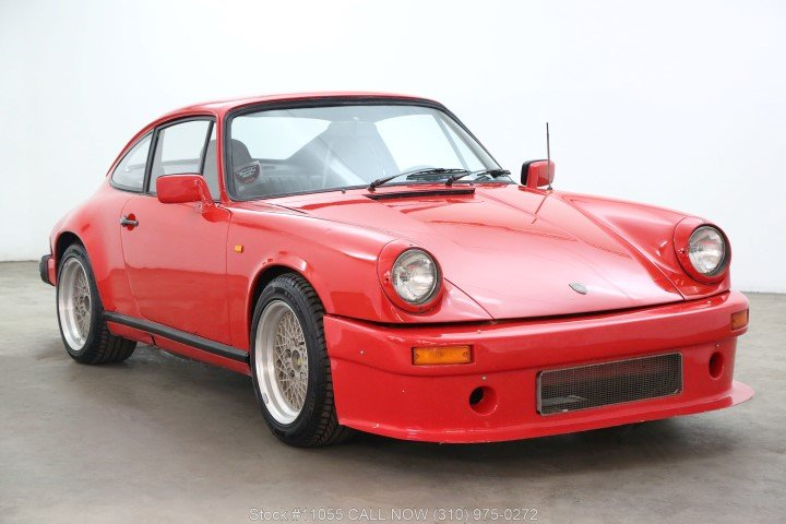 1975 Porsche 911 Coupe For Sale (picture 1 of 6)