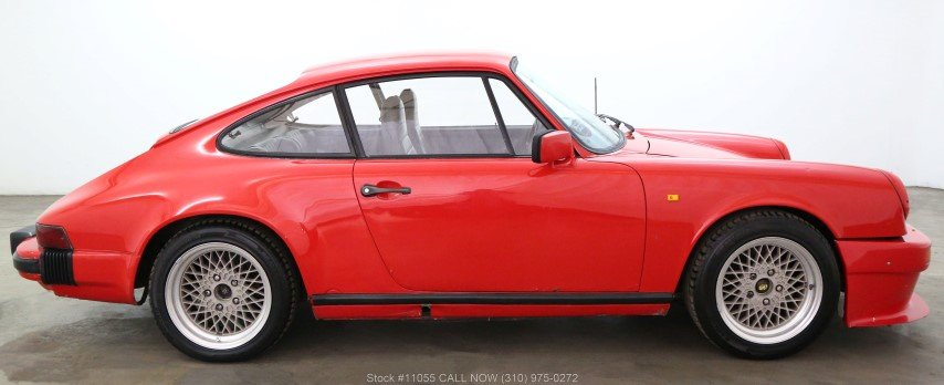 1975 Porsche 911 Coupe For Sale (picture 2 of 6)