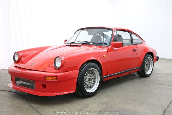 1975 Porsche 911 Coupe For Sale (picture 3 of 6)
