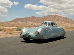 1939 Porsche Type 64  For Sale by Auction