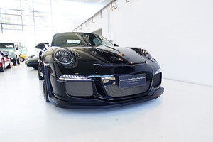 Picture of 2016 911 GT3 RS, all Black, low kms, immaculate condition SOLD