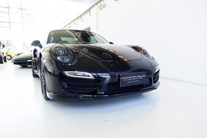 Picture of 2014 Porsche 911 Turbo, low kms, books, stunning SOLD