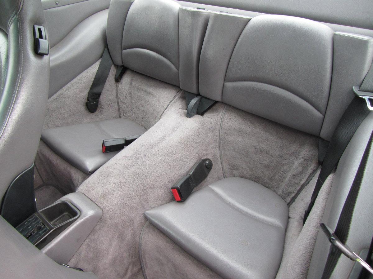1995 porsche 993 Carrera 4 coupe For Sale (picture 5 of 6)