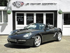 2005 Porsche Boxster 3.2 S (987) Manual Huge Spec only 43k Miles! For Sale