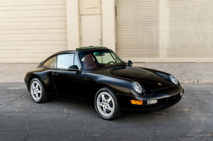 1998 Porsche 911 Targa For Sale