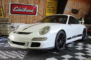 2006 PORSCHE 997 Carrera 4S For Sale by Auction