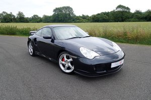 2003 Porsche 911 3.6 Turbo (996)     For Sale