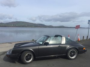 1979 911 SC Targa for Sale For Sale
